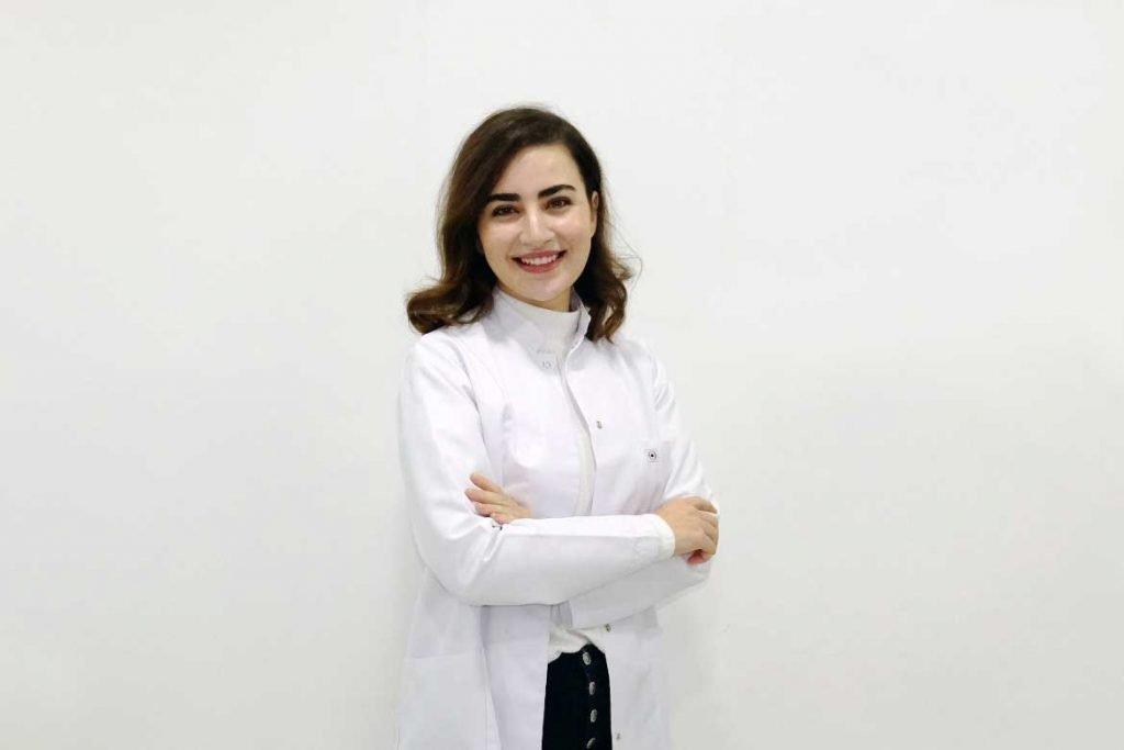 Dt. Fatma Fulya Akyol