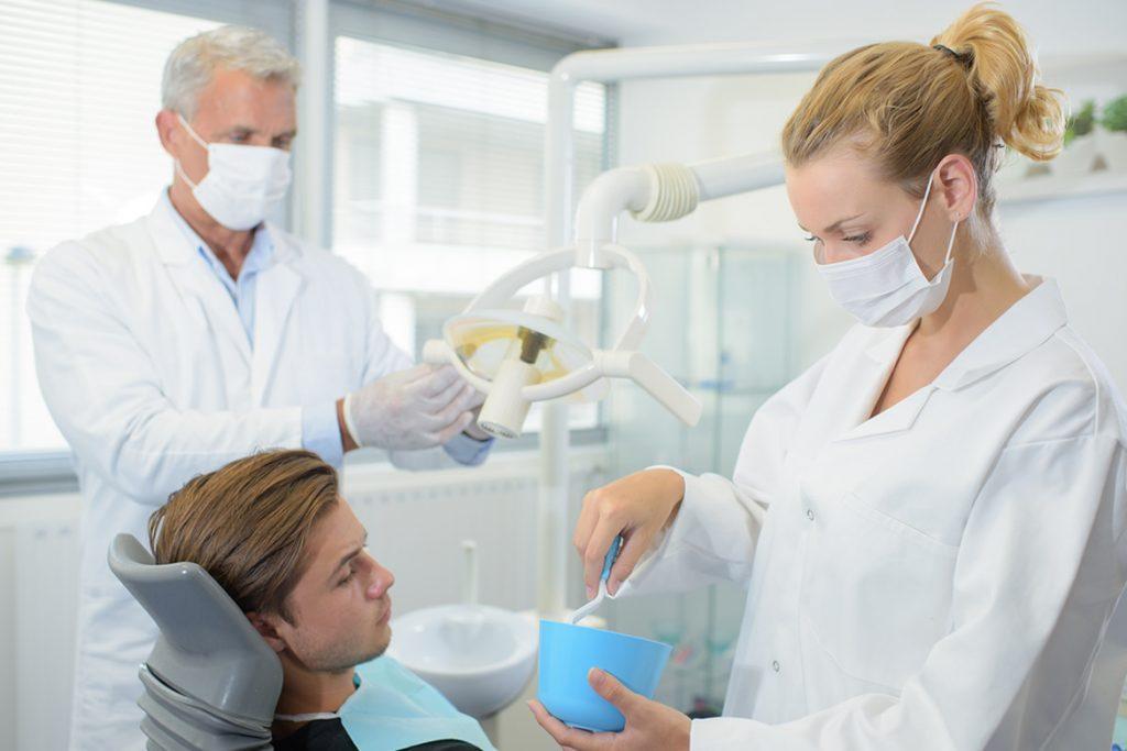 Diş Protez Laboratuvarı