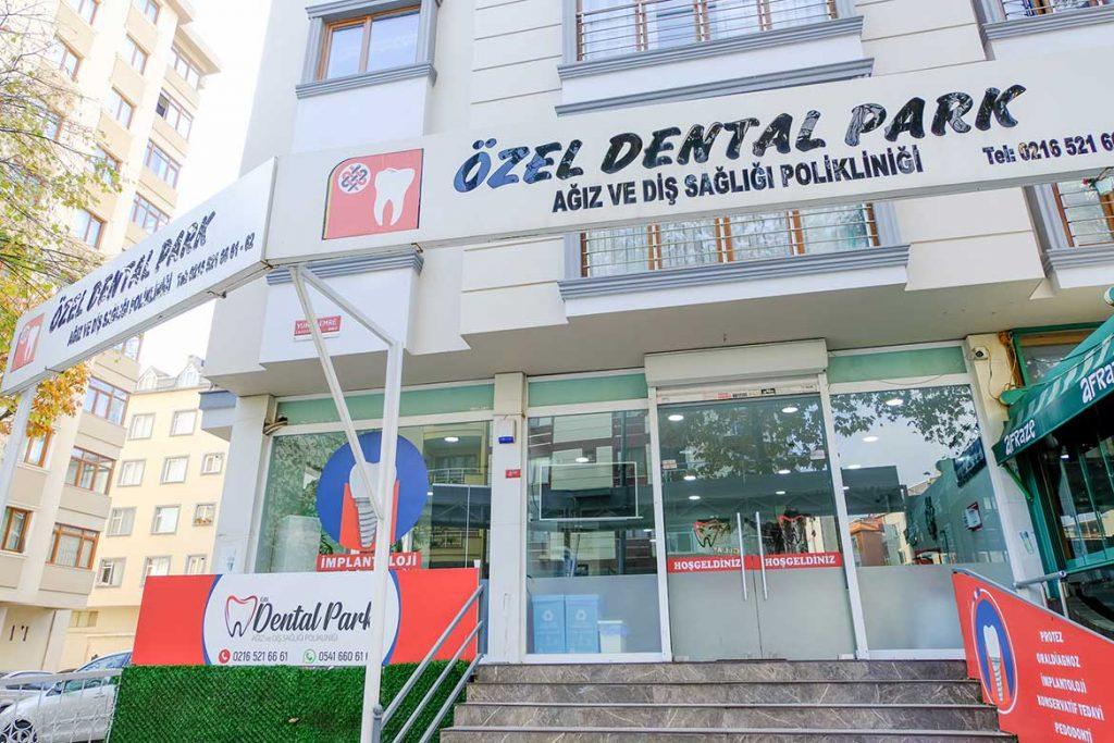 Esenevler Dental Park Ağız ve Diş Sağlığı Polikliniği