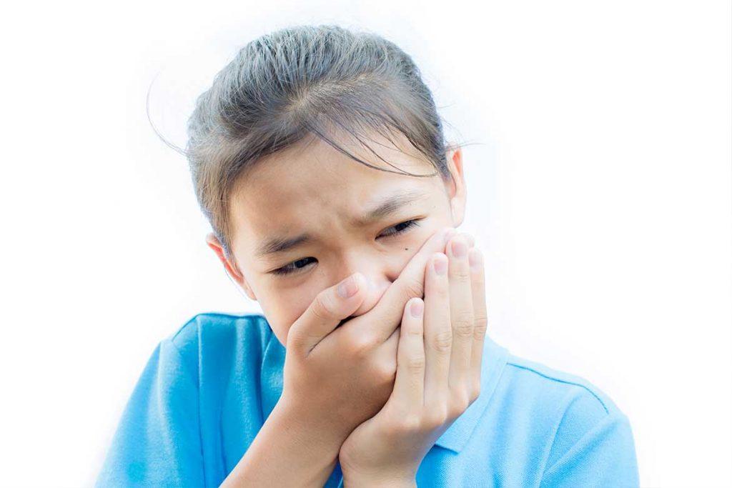 Çocuğun Diş Ağrısına Ne İyi Gelir?