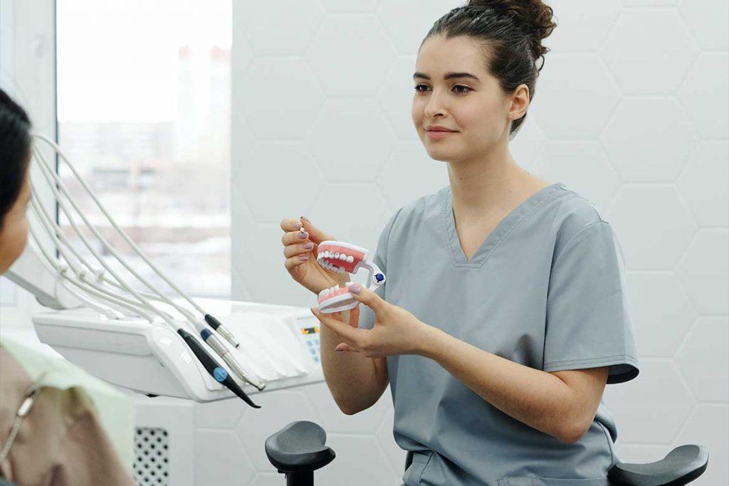 Ortodonti (Diş Teli Tedavisi)