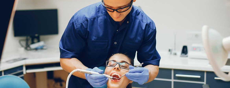 Periodontoloji (Diş Eti Hastalıkları)