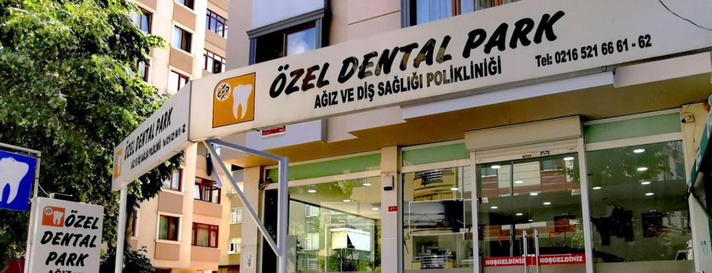Dental Park Esenevler Şubesi