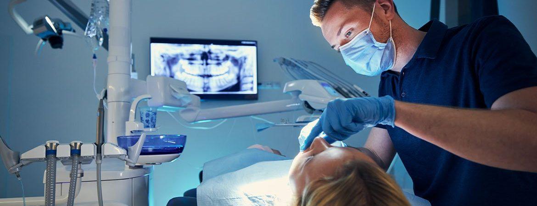 Genel Anestezi ile Diş Tedavisi